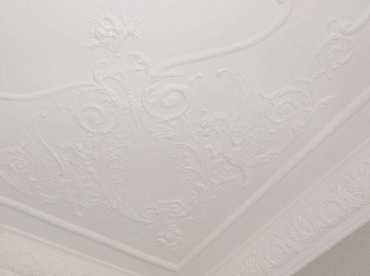 Aberfeldie Interior House Painting