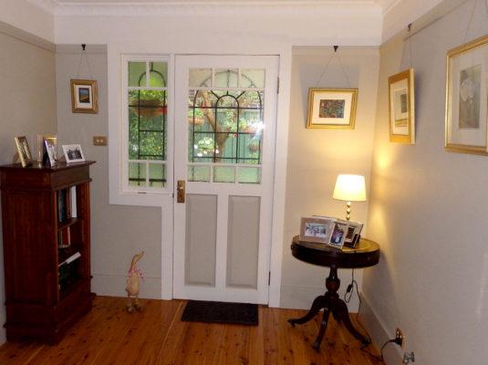 Aberfeldie Interior House Painting1