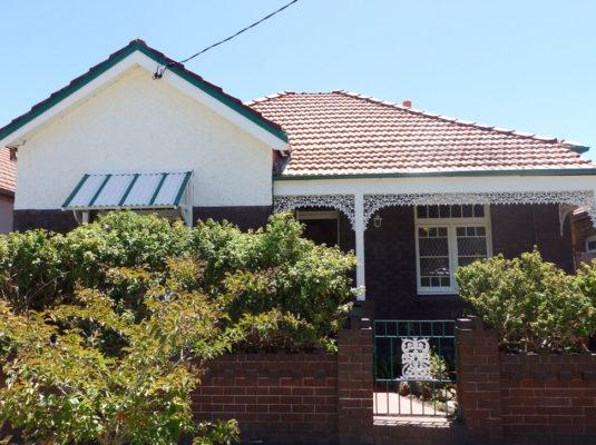 Flemington VIC House Painter Melbourne3