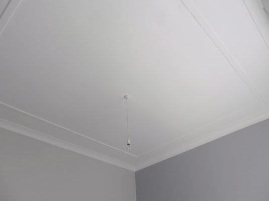 Plaster Ceiling Repairs Travancore4