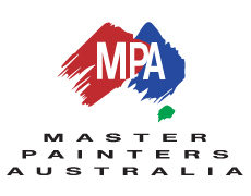 Proud member of Master Painters Australia