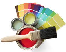 Choosing colour for your home