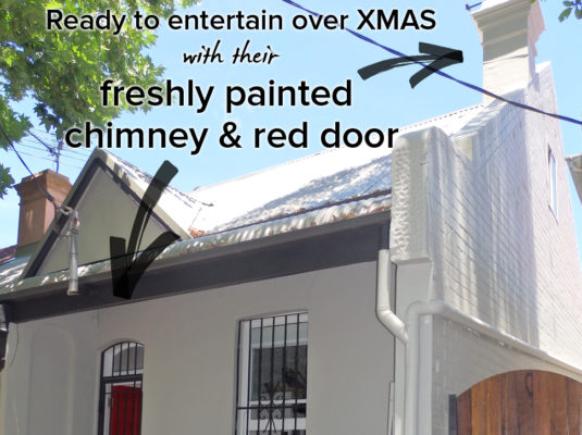 Moonee Ponds House Painter1