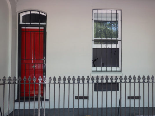 Moonee Ponds House Painter2