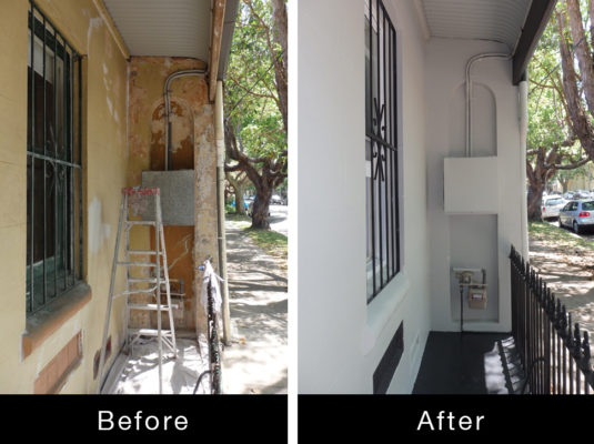 Moonee Ponds House Painter5