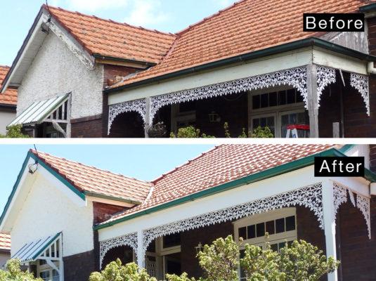 Flemington VIC House Painter Melbourne6