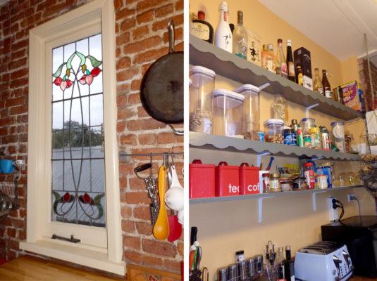 Brunswick House Painting Melbourne Interior Kitchen